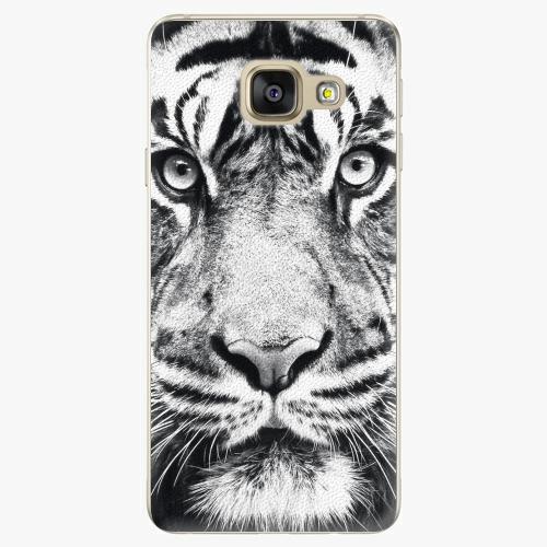 Plastový kryt iSaprio - Tiger Face - Samsung Galaxy A3 2016