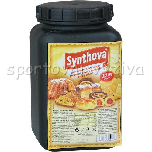 Synthova náhrada vajec 1500g