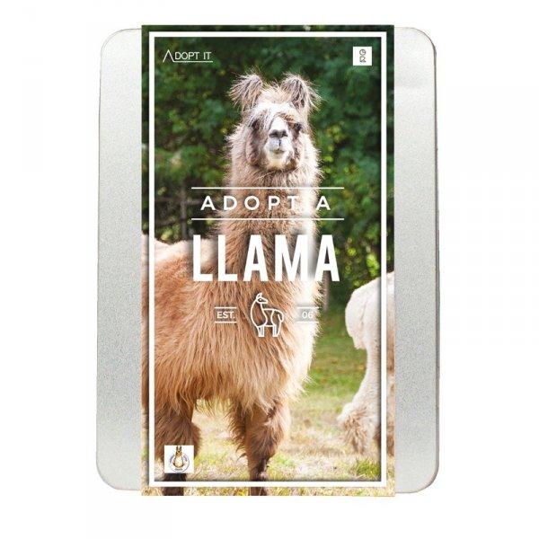 Adoptuj lamu