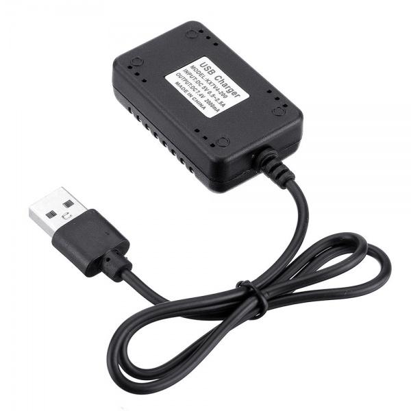 Nabíječka LiPo 7.4V - USB