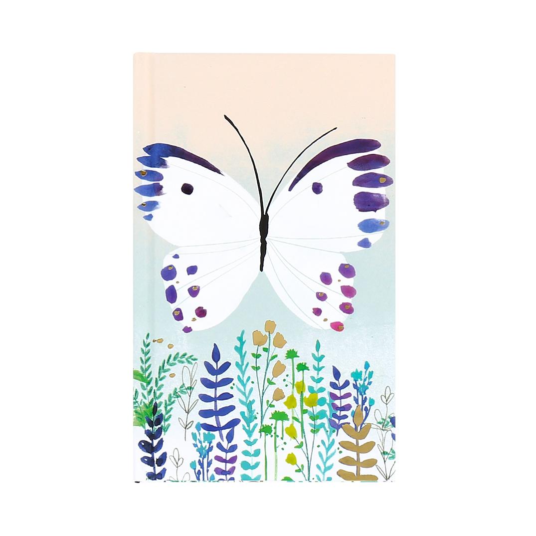 Bloček - Motýl