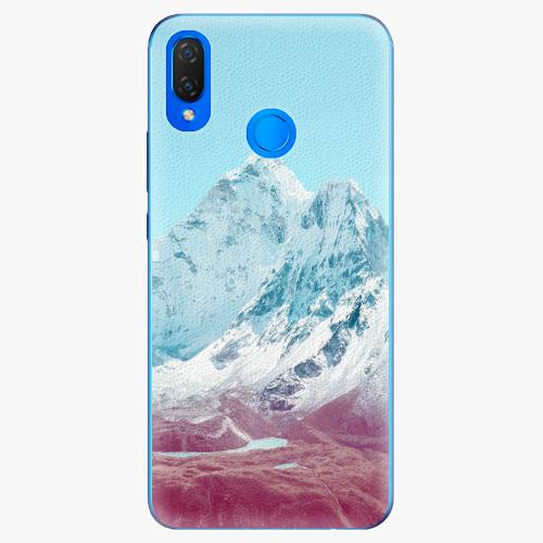 Plastový kryt iSaprio - Highest Mountains 01 - Huawei Nova 3i