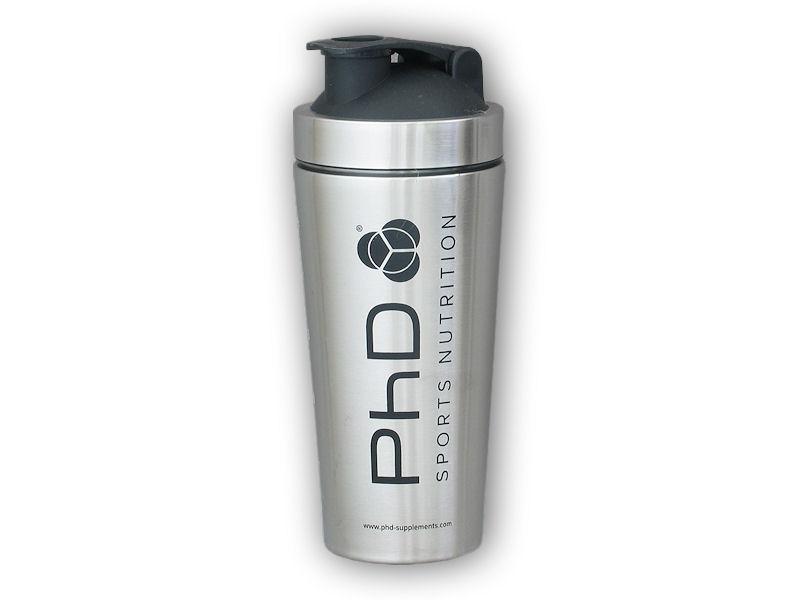 Shaker PHD nerezový 739ml