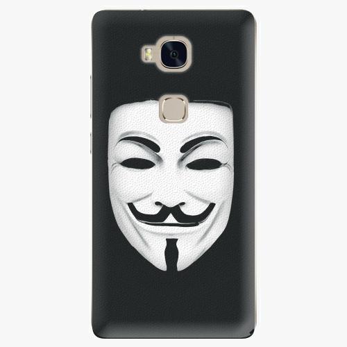 Plastový kryt iSaprio - Vendeta - Huawei Honor 5X