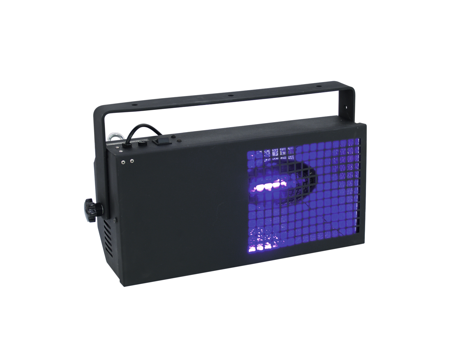 Eurolite UV Black Floodlight 250