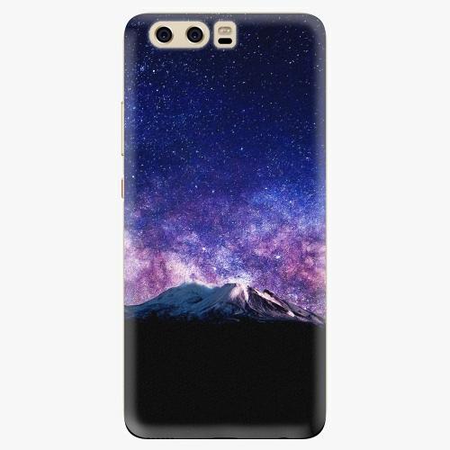 Plastový kryt iSaprio - Milky Way - Huawei P10