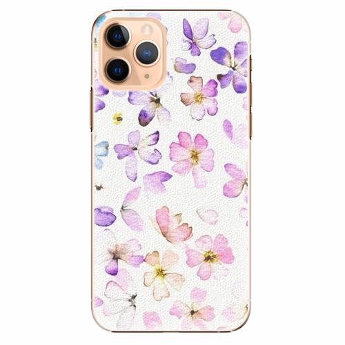 Plastový kryt iSaprio - Wildflowers - iPhone 11 Pro