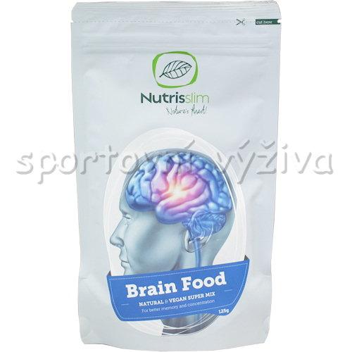 Brain Food 125g