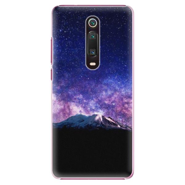 Plastové pouzdro iSaprio - Milky Way - Xiaomi Mi 9T