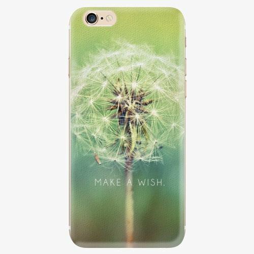 Plastový kryt iSaprio - Wish - iPhone 6/6S