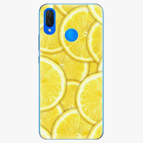 Yellow   Huawei Nova 3i
