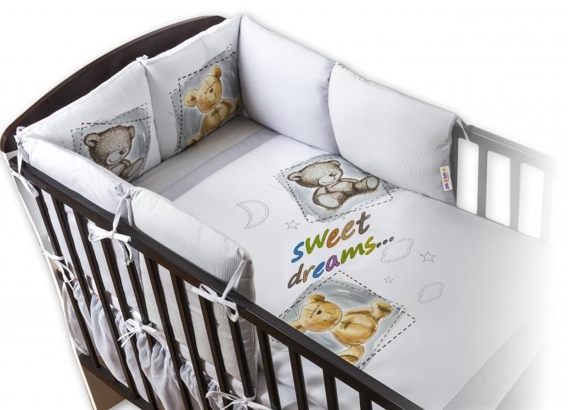 baby-nellys-povleceni-s-polstarkovym-mantinelem-sweet-dreams-by-teddy-sedy-140x70