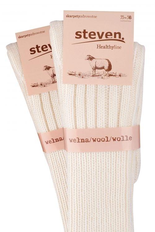 Ponožky Steven art.044 dámské