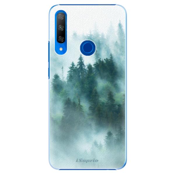 Plastové pouzdro iSaprio - Forrest 08 - Huawei Honor 9X