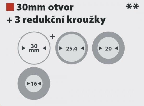 Kreator pilový kotouč na dřevo - 165mm, 48T