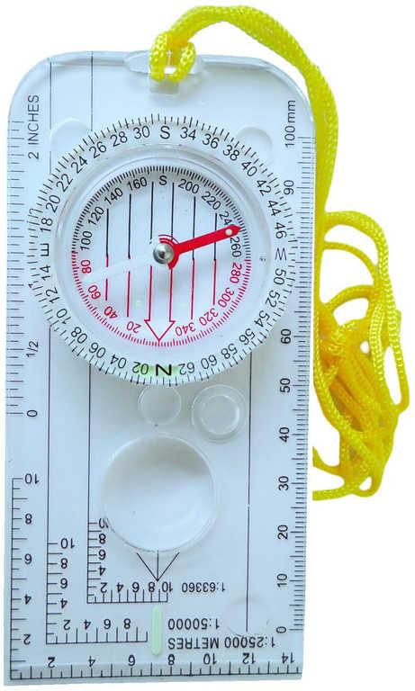 ACRA Buzola special 12cm