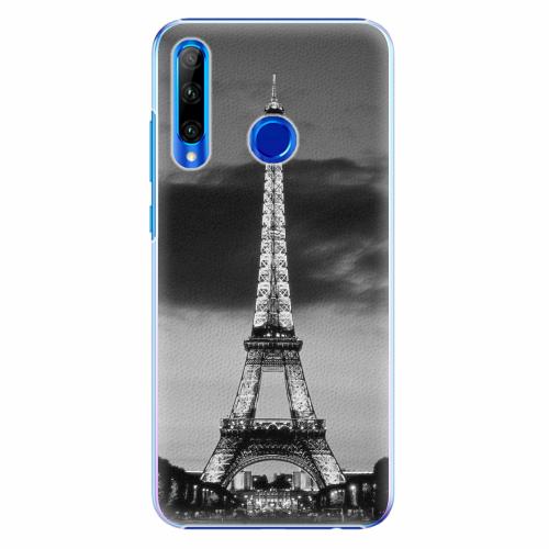 Plastový kryt iSaprio - Midnight in Paris - Huawei Honor 20 Lite