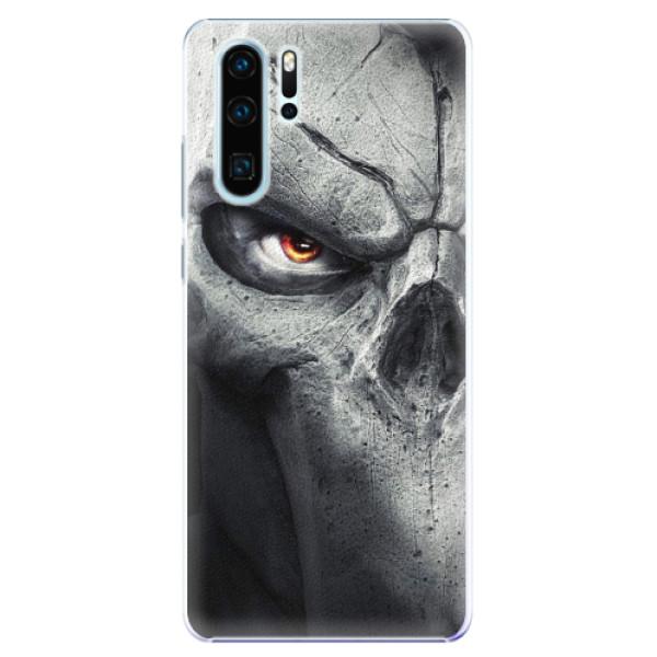 Plastové pouzdro iSaprio - Horror - Huawei P30 Pro