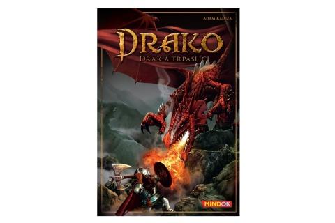Drako I: Drak a Trpaslíci