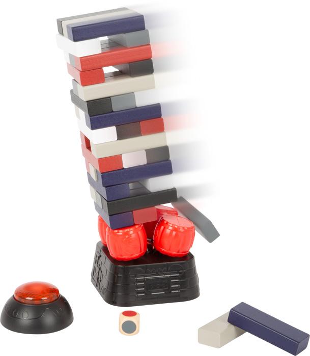 Small Foot Vratká věž Dynamit