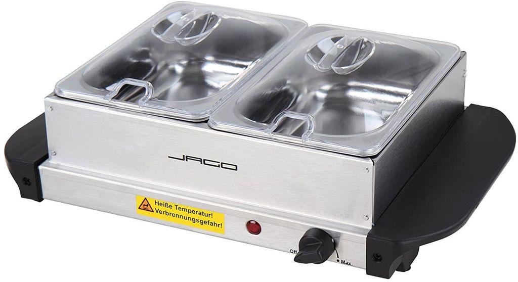 Multifunkční ohřívač jídel, sada, 150 W