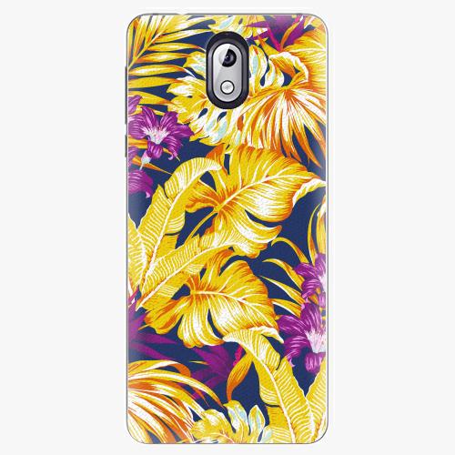 Plastový kryt iSaprio - Tropical Orange 04 - Nokia 3.1