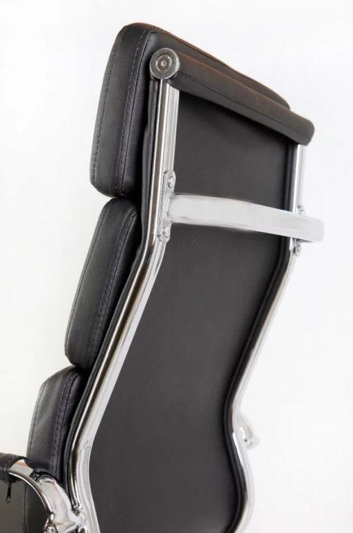 Kancelářská židle Missouri - černá