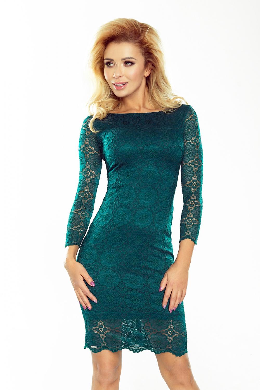 Večerní šaty model 109845 Numoco