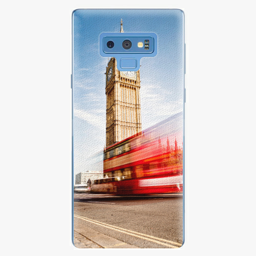 Plastový kryt iSaprio - London 01 - Samsung Galaxy Note 9