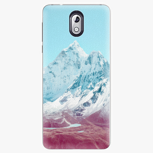 Plastový kryt iSaprio - Highest Mountains 01 - Nokia 3.1