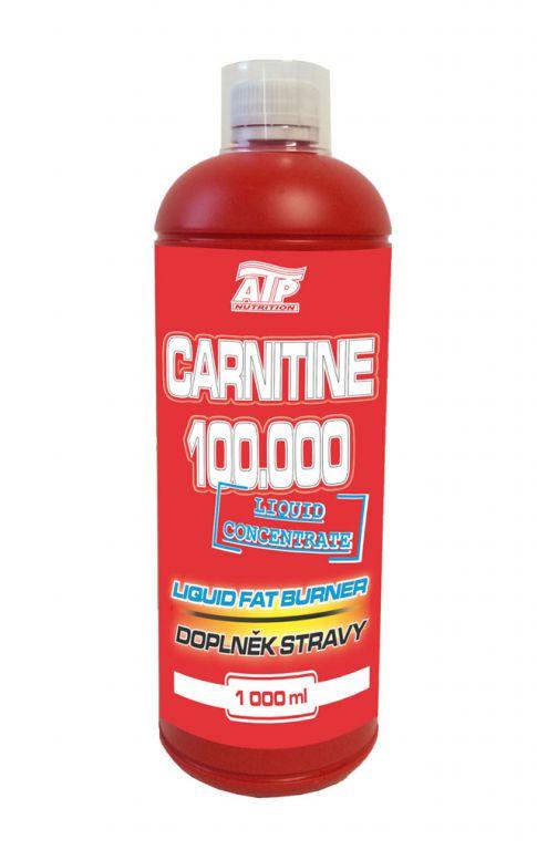 ATP CARNITINE 150.000 1Litr citron