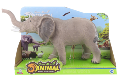 Slon na baterie