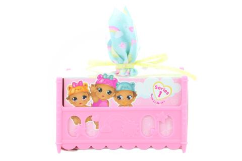 BABY born Surprise MiniMiminka ze zahrádky, 9 druhů TV