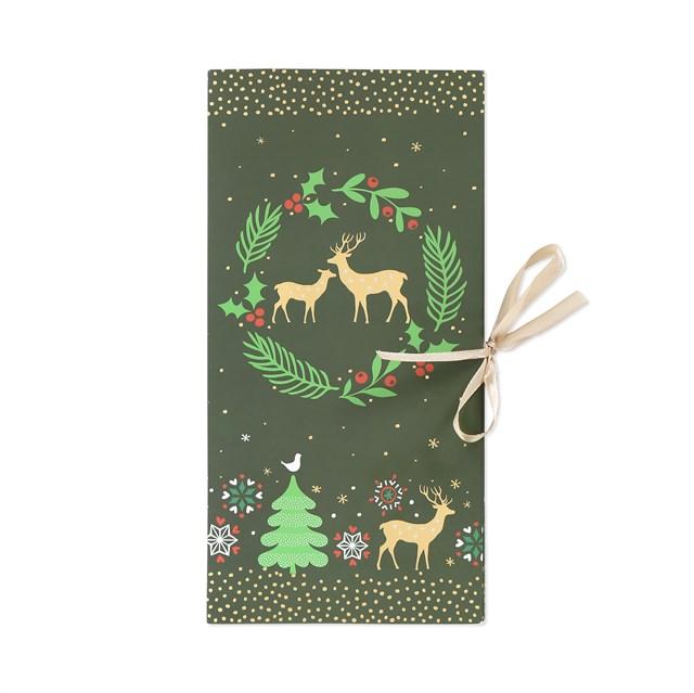 ALBI Přání AR - Vánoční krabička