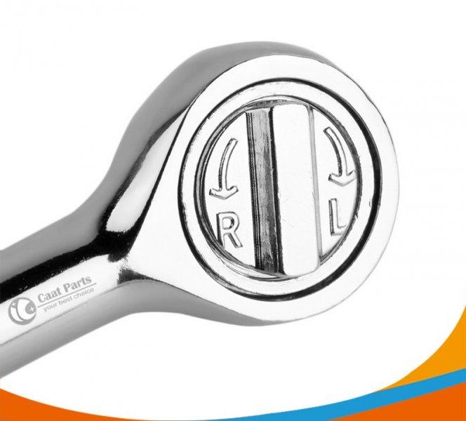 Rychlošroub - univerzální pomůcka na šroubování