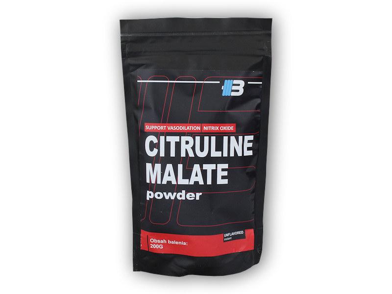 Citrulin malate powder 200g