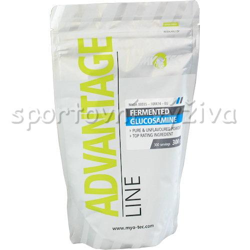 Glucosamine Fermented 300g