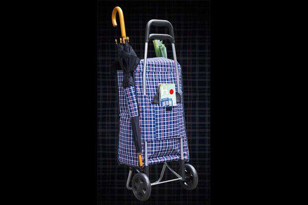 Nákupní taška Rolltex