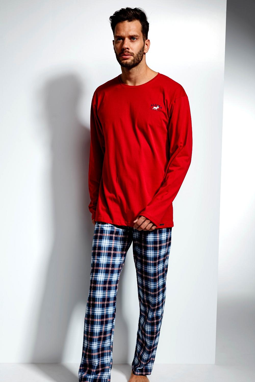 Pánské pyžamo 124/116 Alaska 2