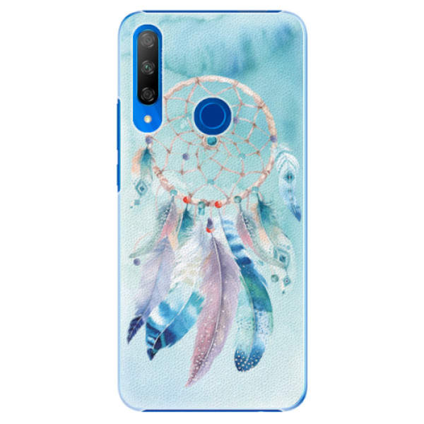 Plastové pouzdro iSaprio - Dreamcatcher Watercolor - Huawei Honor 9X