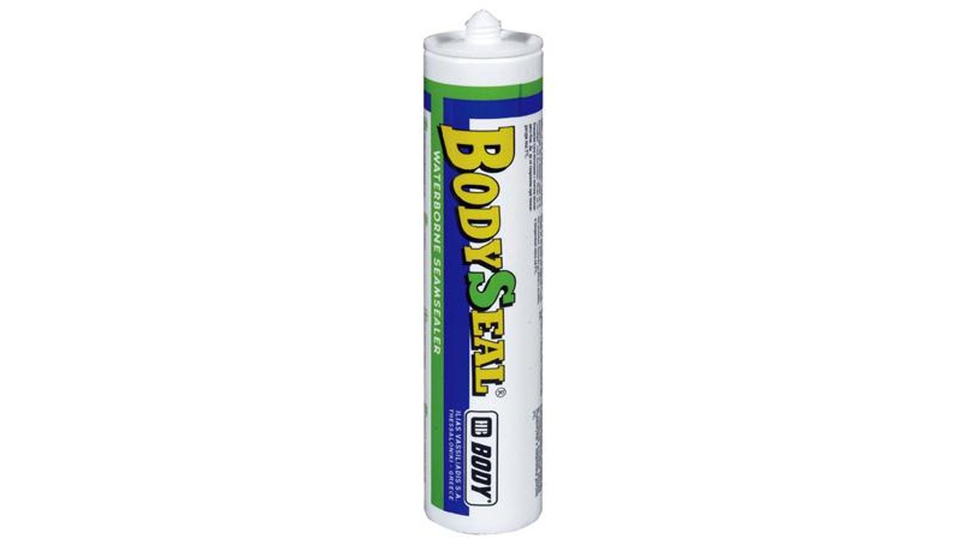 HB BODY SEAL 110 tuba těsnící tmel / hmota do interiéru i exteriéru 300ml