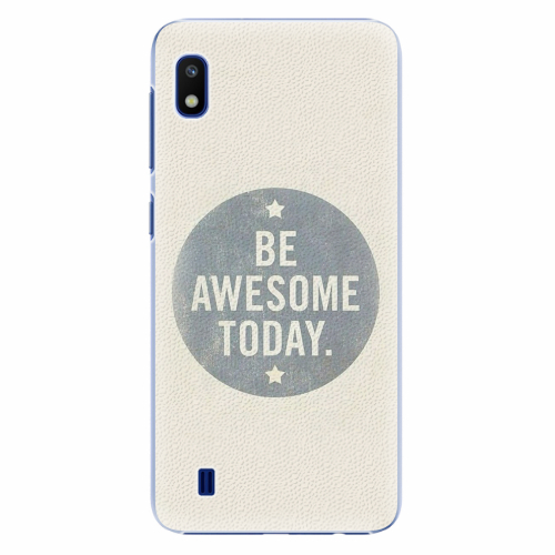 Plastový kryt iSaprio - Awesome 02 - Samsung Galaxy A10