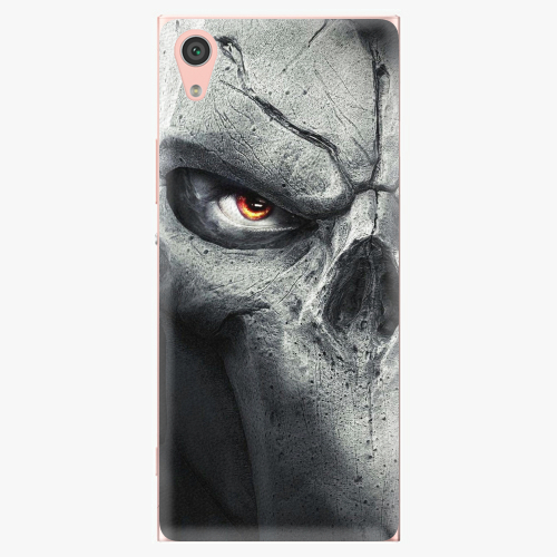 Plastový kryt iSaprio - Horror - Sony Xperia XA1