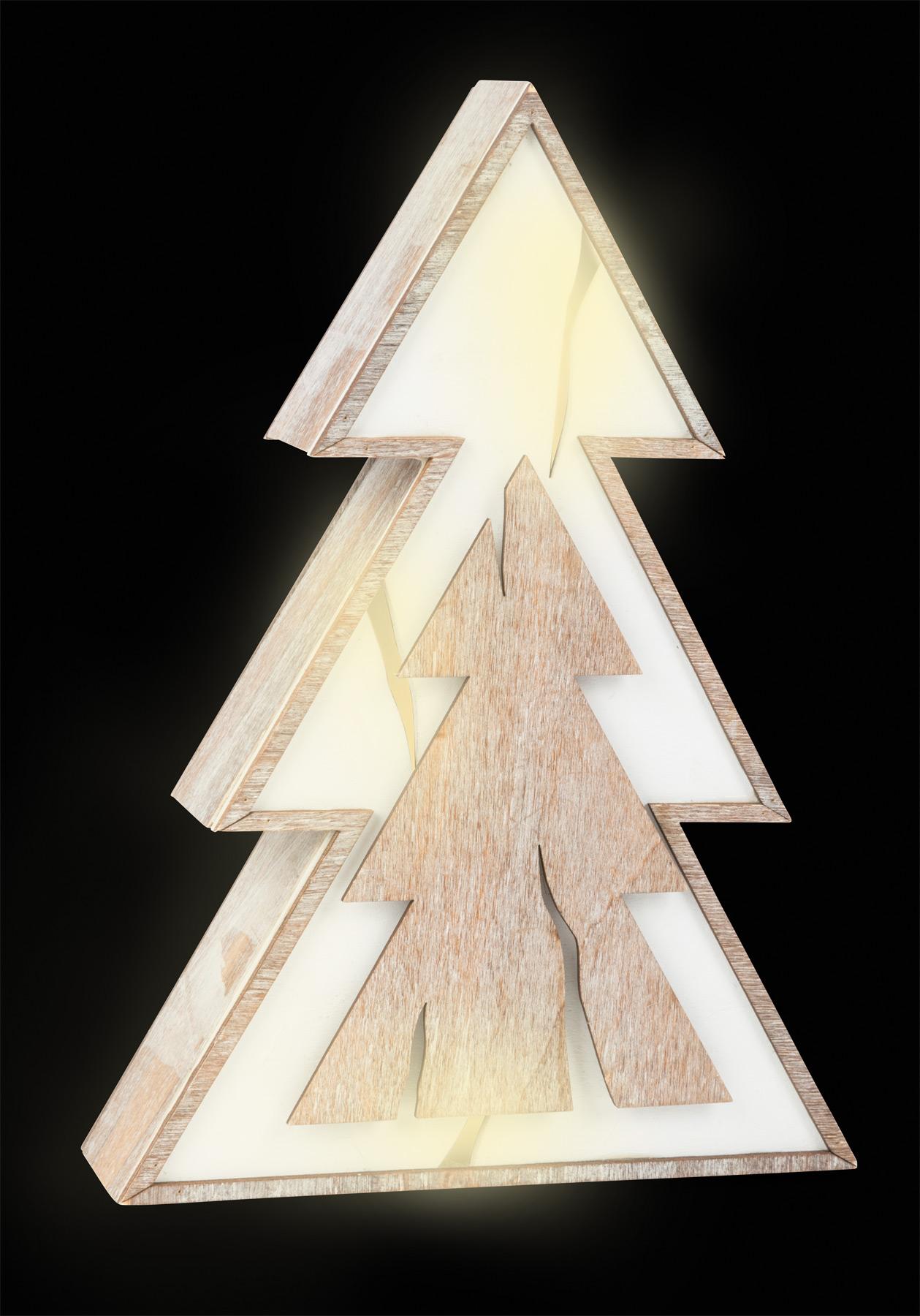 Small Foot Dekorační svítidlo stromeček