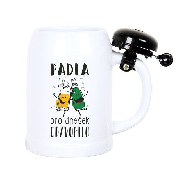 Korbel - Padla