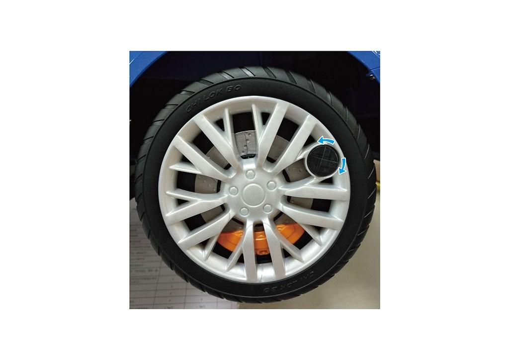 Elektrické autíčko-odrážedlo 2v1 Bayo Range Rover Sport SVR