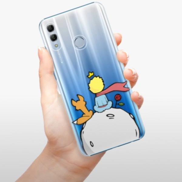 Plastové pouzdro iSaprio - Prince - Huawei Honor 10 Lite