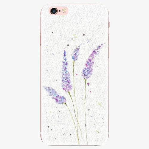 Plastový kryt iSaprio - Lavender - iPhone 7 Plus