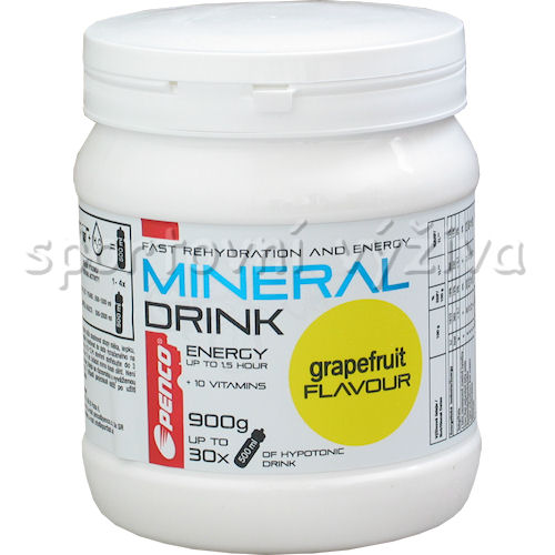Mineral Drink - 900g-pomeranc