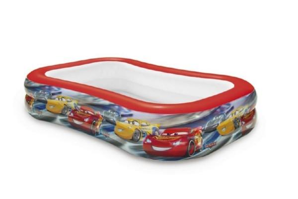 bazen-detsky-nafukovaci-auta-cars-262x175x56cm